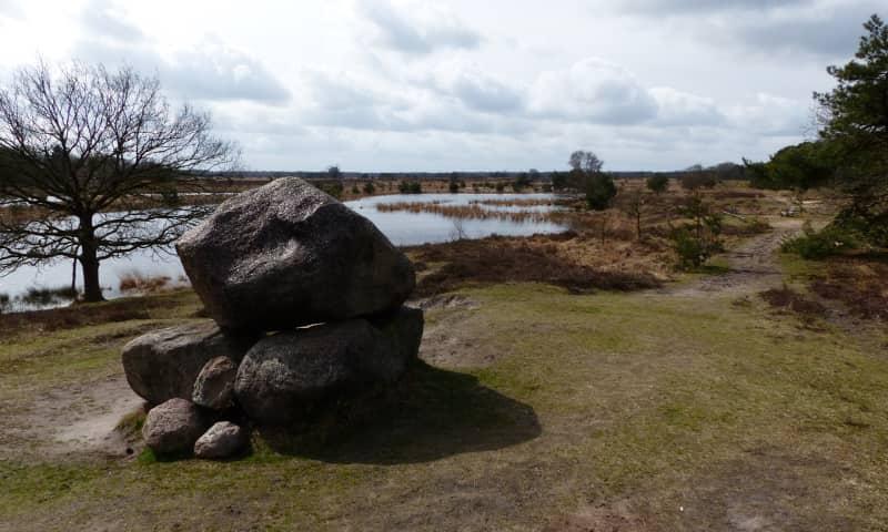 Die 10 schönsten barrierefreien Naturgebiete der Niederlande