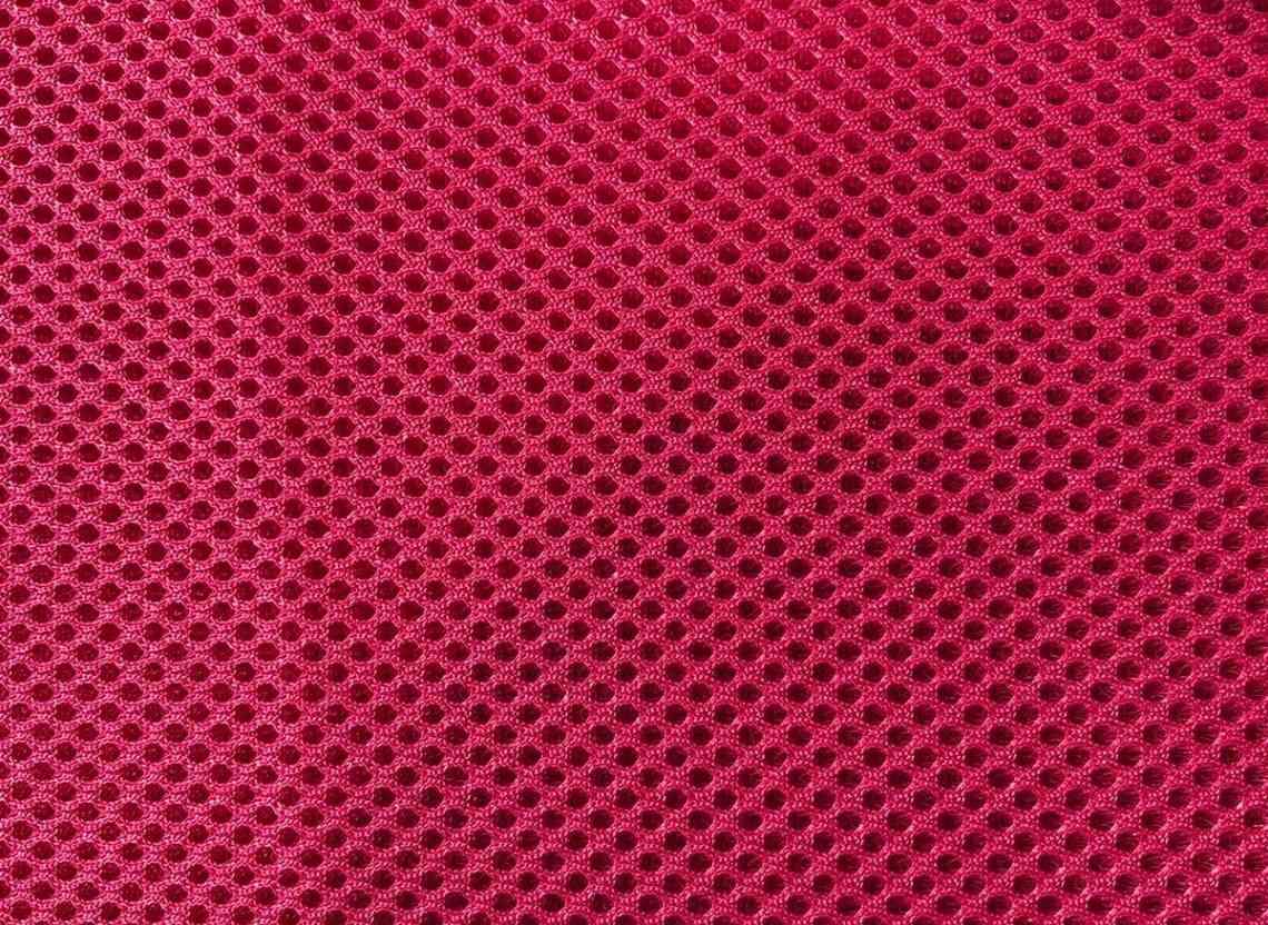 Rughoeskleur roze