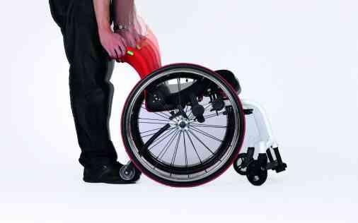 Mit diesen Rollstuhltipps können Sie Ihre Körperfunktionen möglichst lange erhalten