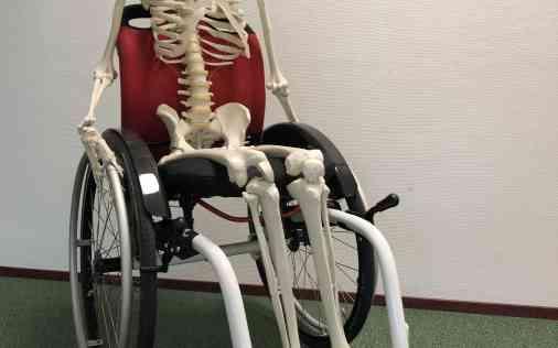 Heeft jouw rolstoel nog de juiste maatvoering? 8 uitgangspunten om te controleren