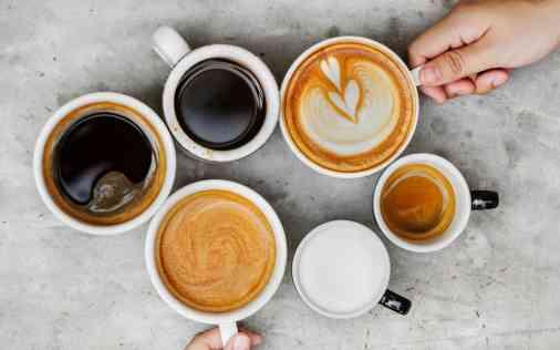 Haal jij vanaf nu ook koffie voor jouw collega's?