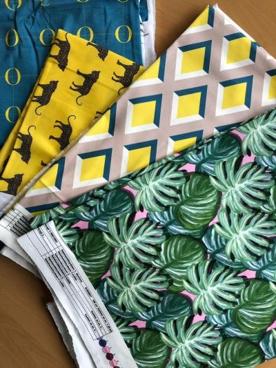 Prints fashion covers van Kelly Sue zijn binnen!